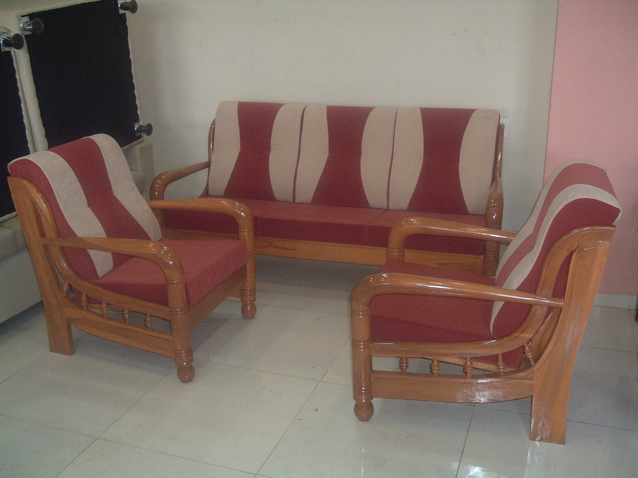 All Kind Of Imported And Indian Household And Office Furniture Includes Dinn